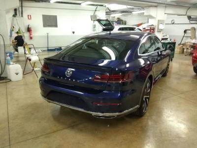 Club Volkswagen Arteon