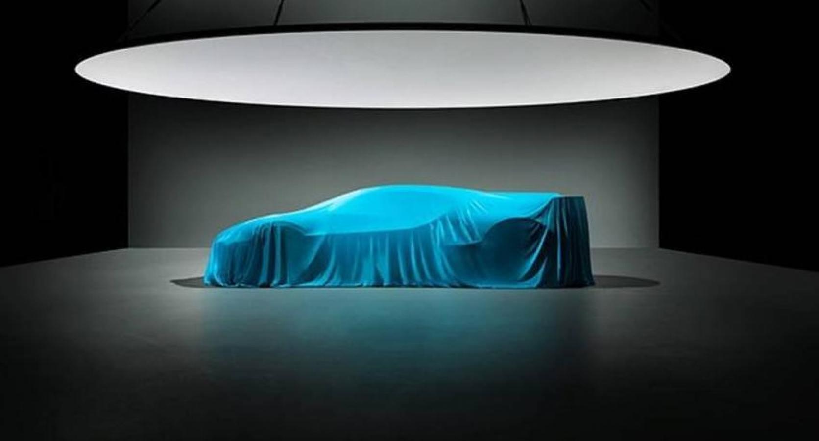 Club Bugatti Divo