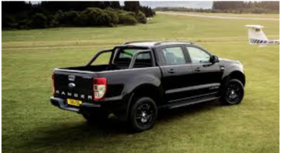 Club Ford Ranger