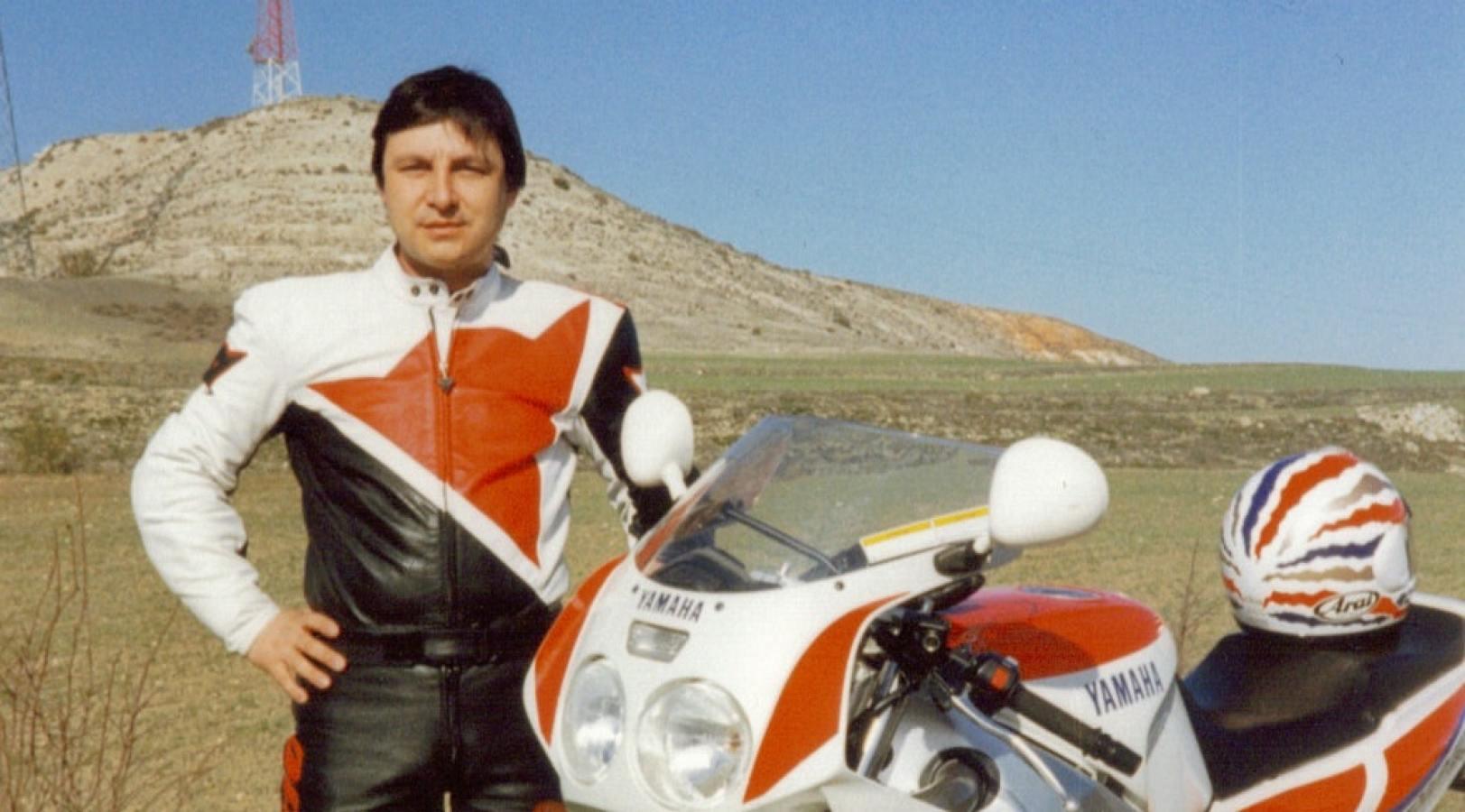 Antonio Rodríguez Sen