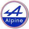 Club Alpine