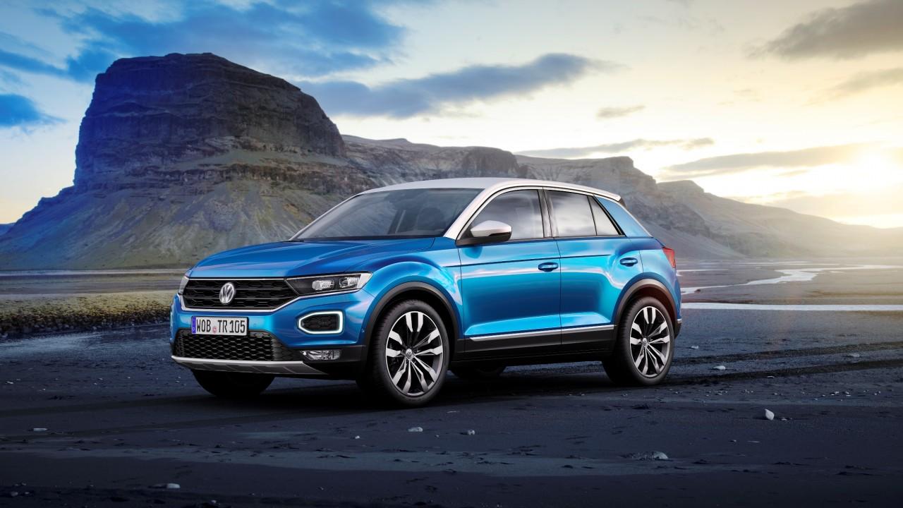 Club Volkswagen T-Roc