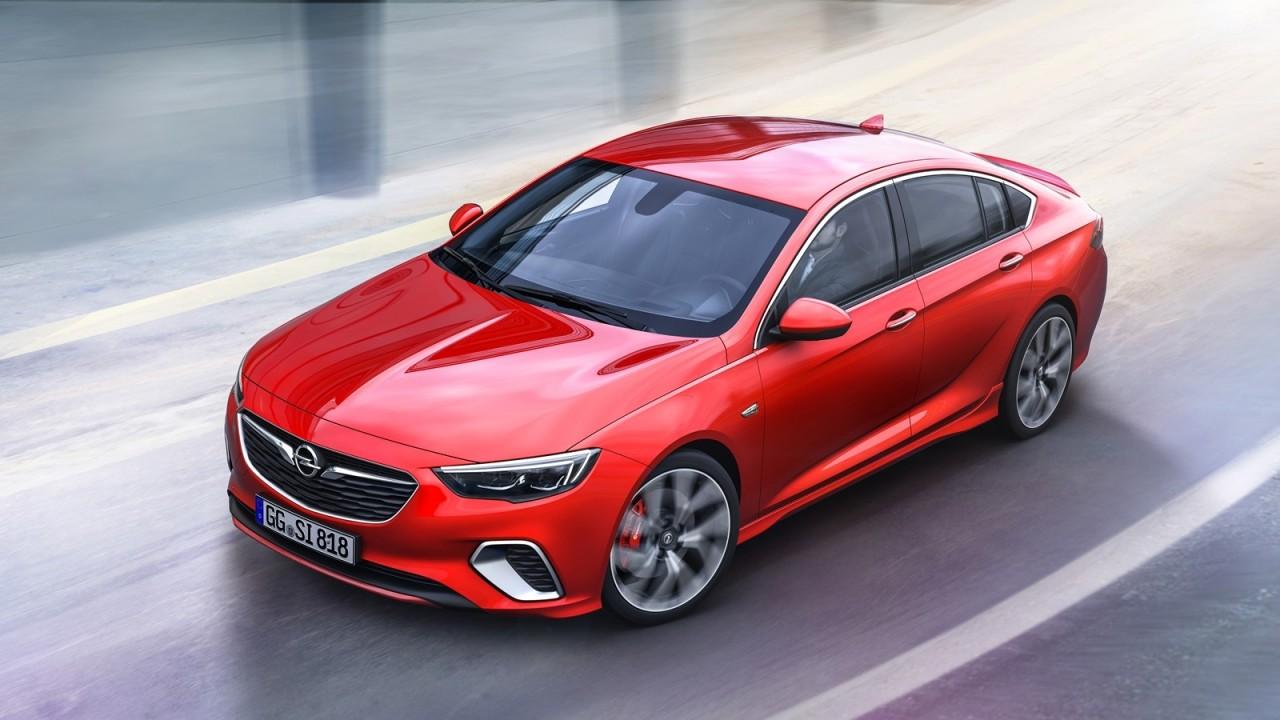 Club Opel Insignia