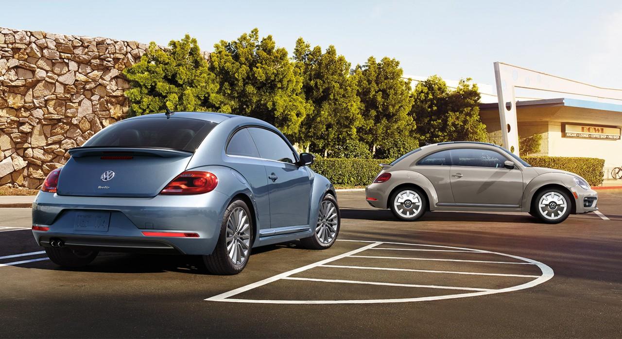 Club Volkswagen Beetle