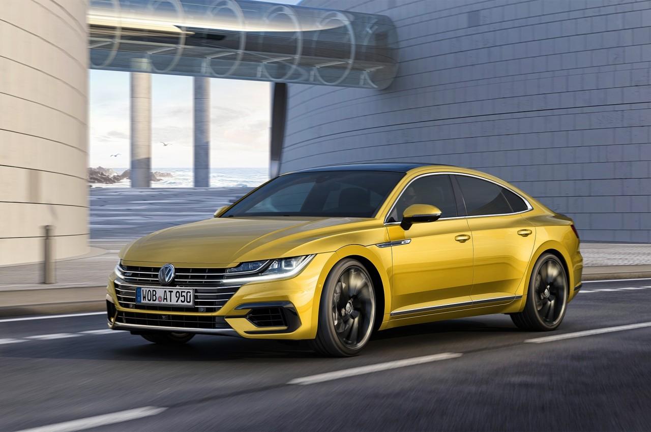 Club Volkswagen Passat
