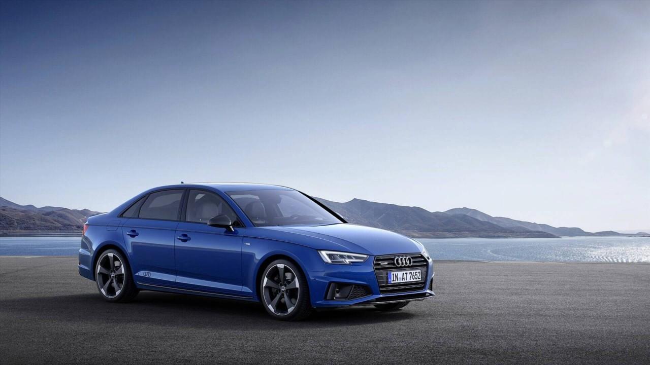 Club Audi A4