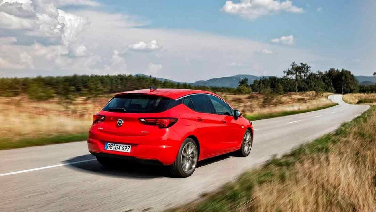 Club Opel Astra