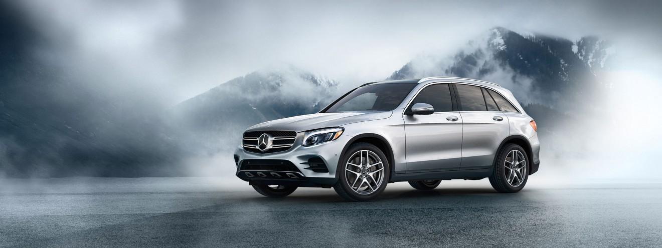 Club Mercedes GLC