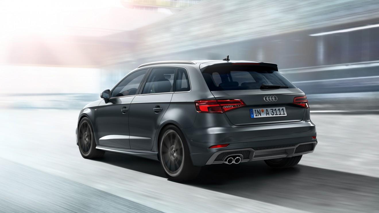 Club Audi A3