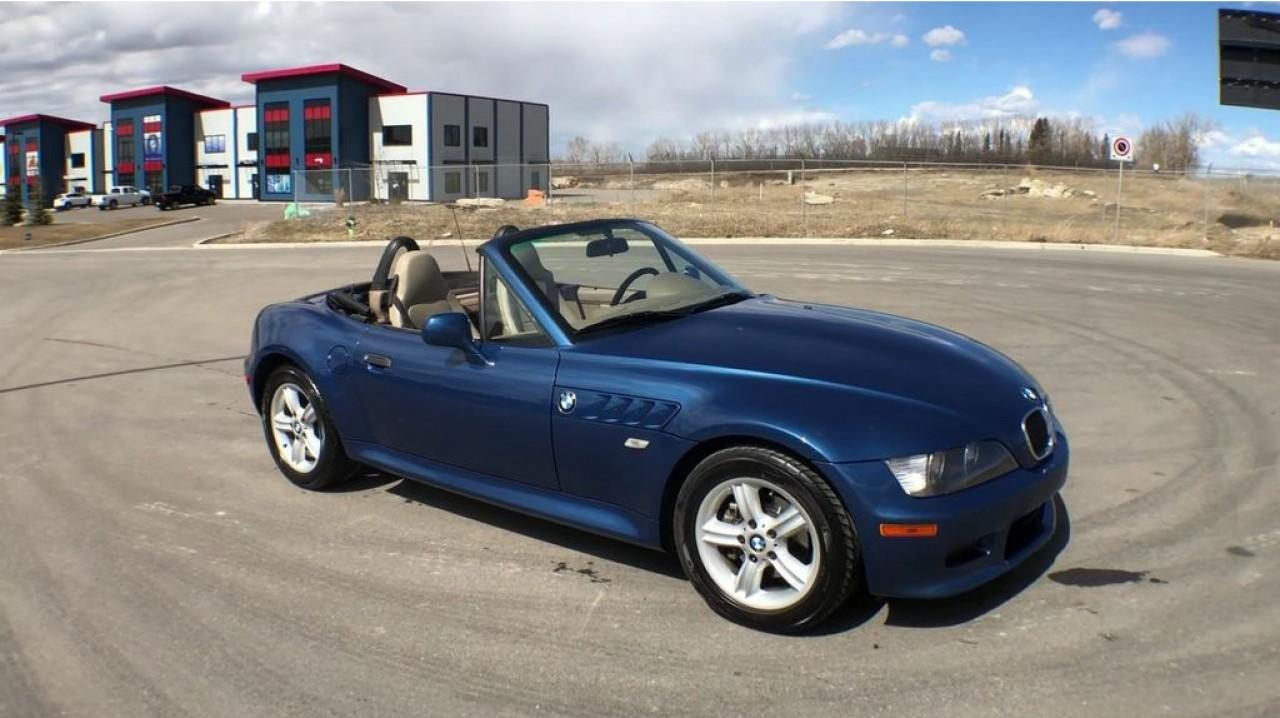 Club BMW Z3