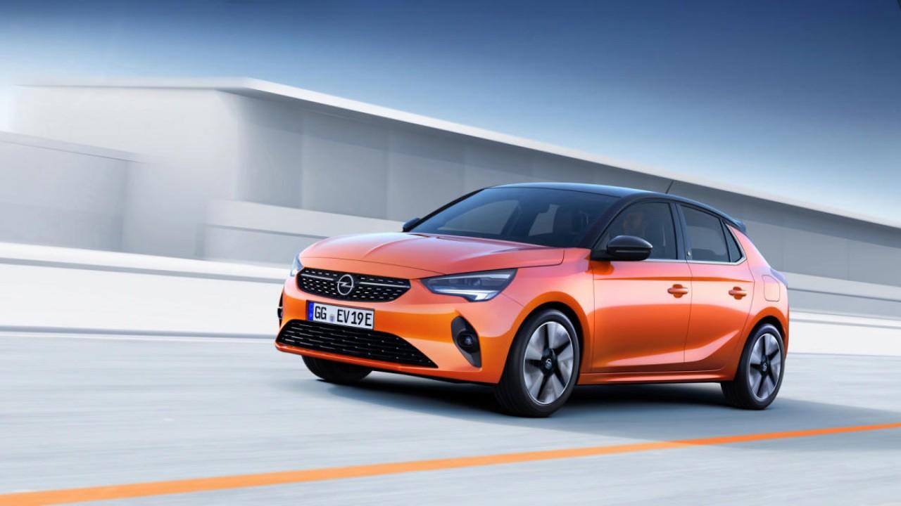 Club Opel Corsa