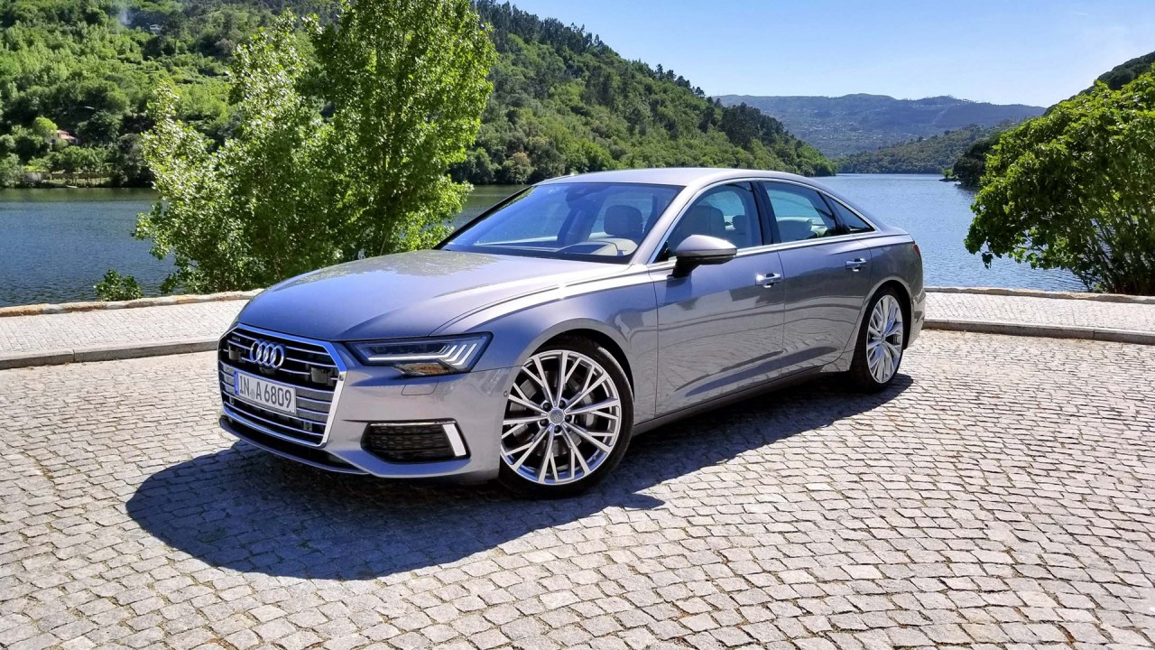 Club Audi A6