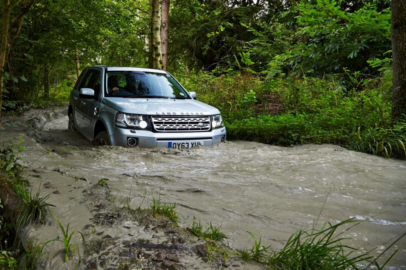 Club Land Rover Freelander