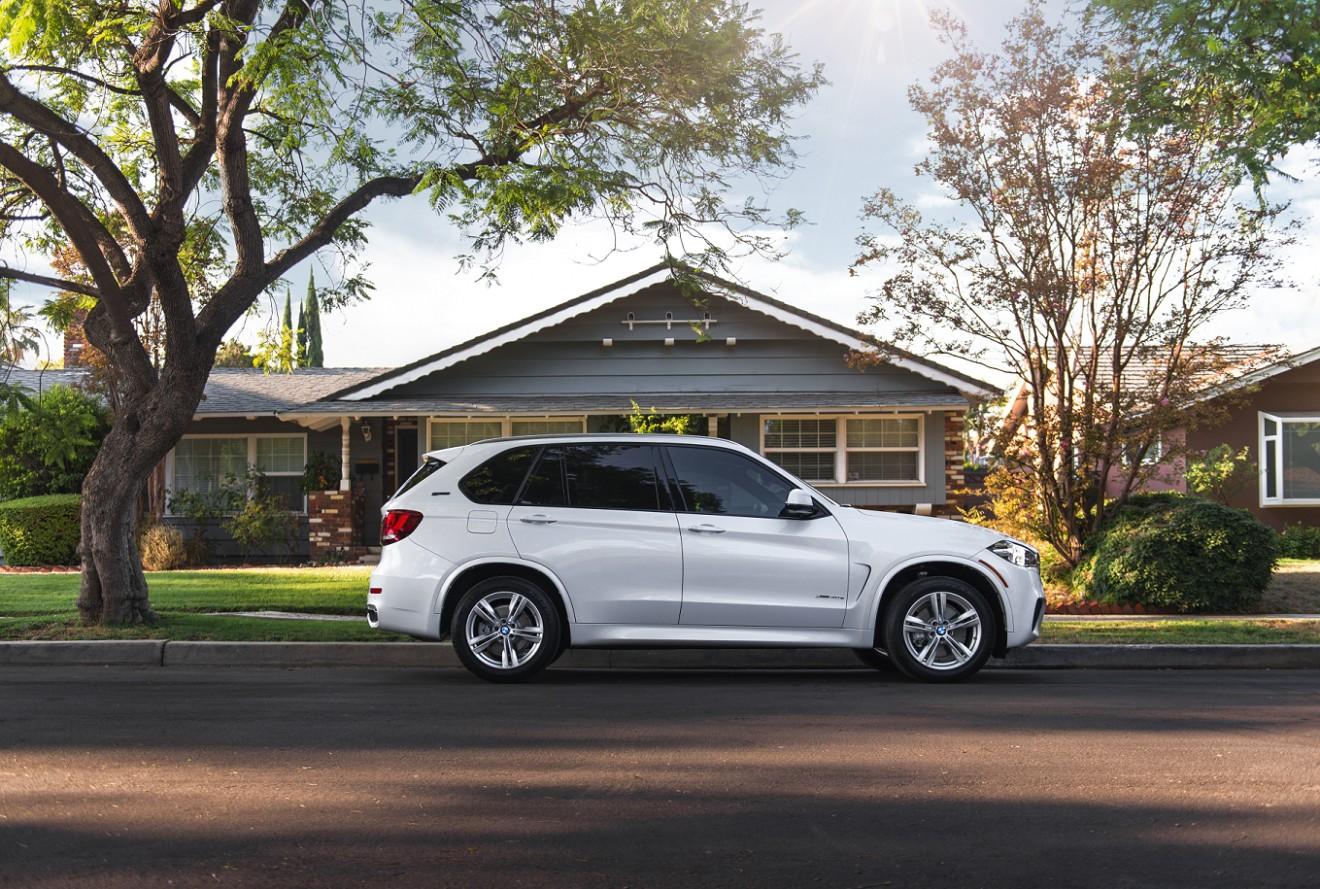 Club BMW X5