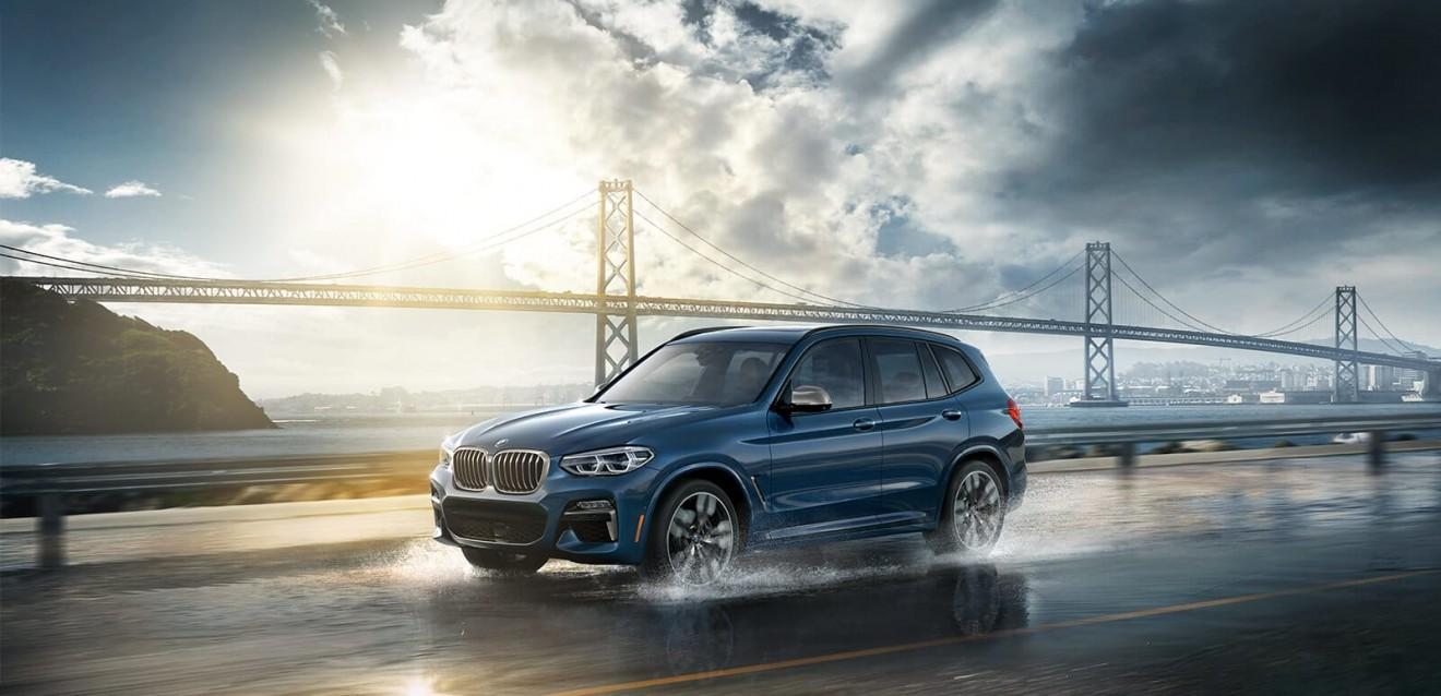 Club BMW X3