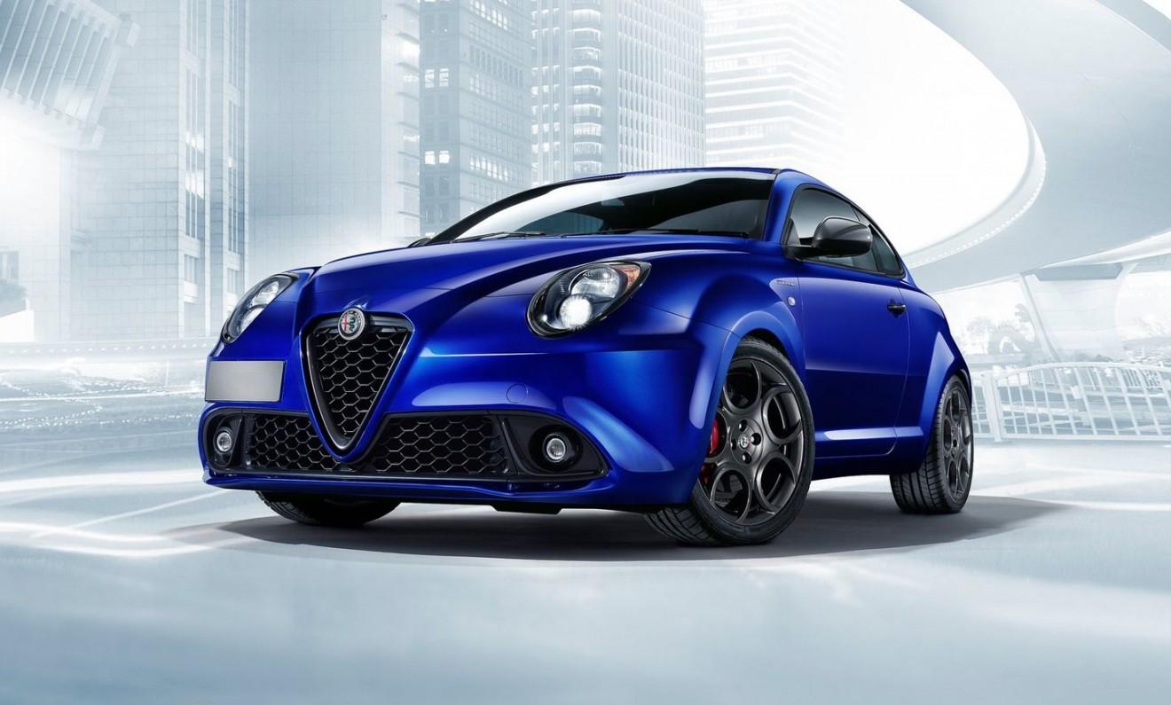 Club Alfa Romeo Mito