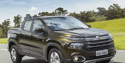 El Fiat Toro ya es oficial: así es la nueva pick-up para Brasil