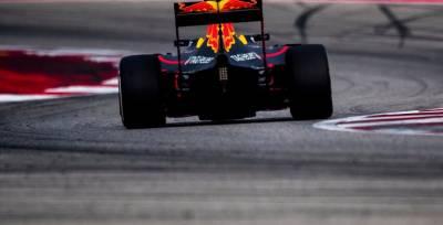 ExxonMobil abandona McLaren y firma con Red Bull