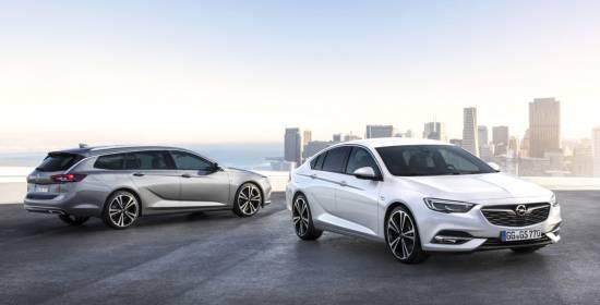 El Nuevo Opel Insignia Sports Tourer