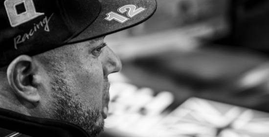 Rob Huff manda en el testing del WTCC en Nordschleife