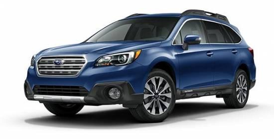 Subaru Argentina lanzó a la venta la nueva generación del Subaru Outback