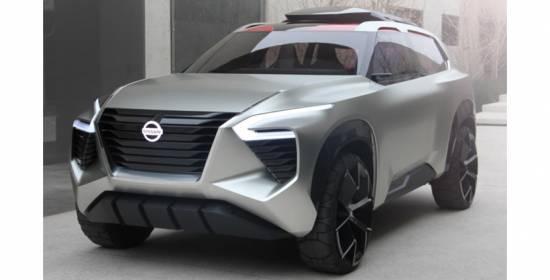 Nissan XMotion Concept: Diseño futurista y tecnología autónoma en Detroit