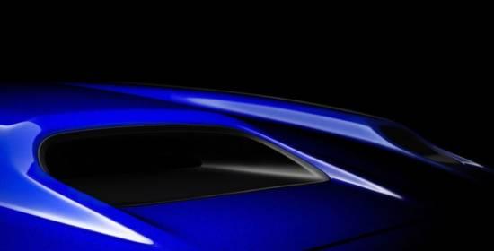 El Dodge Challenger Hellcat 2019 se insinúa en este agresivo e intenso teaser