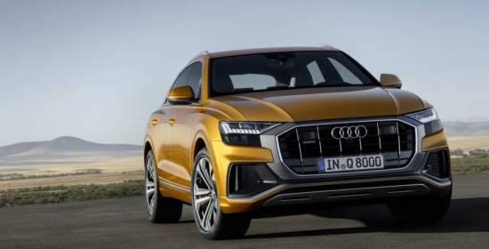 "¿Hay hueco para un Audi Q9? Se avecina ""mini"" Bentayga como rival de Range Rover y BMW X7"