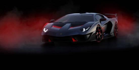 Lamborghini Aventador SC18 Alston: Un 'one off' capaz de reírse del Aventador SVJ en el que se basa
