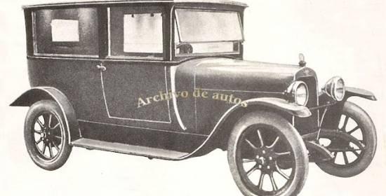 Ansaldo, una marca italiana de automóviles del siglo XX