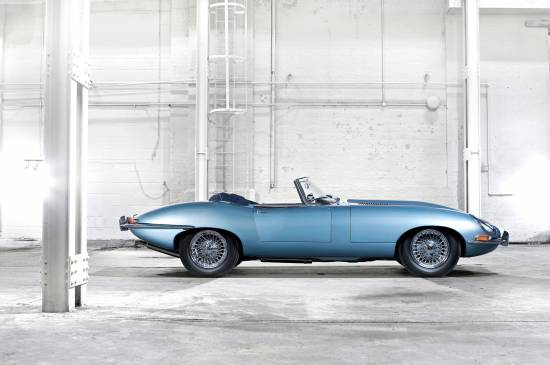 Tweet Club Jaguar