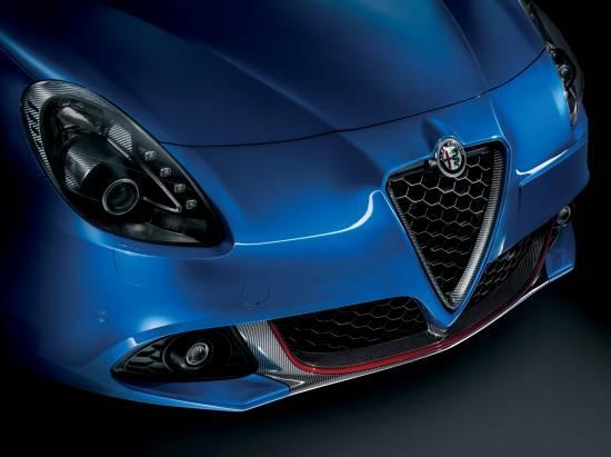 Tweet Club Alfa Romeo
